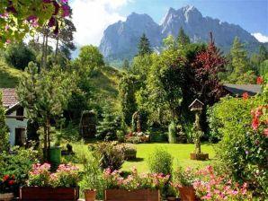 Ferienhaus An der Zugspitze