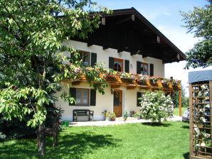 Ferienhaus Bauernhaus