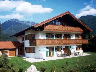 Ferienwohnung Am Balsberg