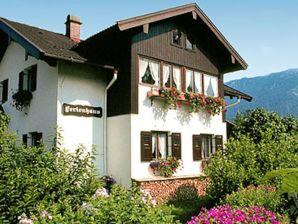Ferienhaus Ruhpolding
