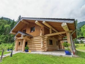 Ferienhaus Haus in den Alpen