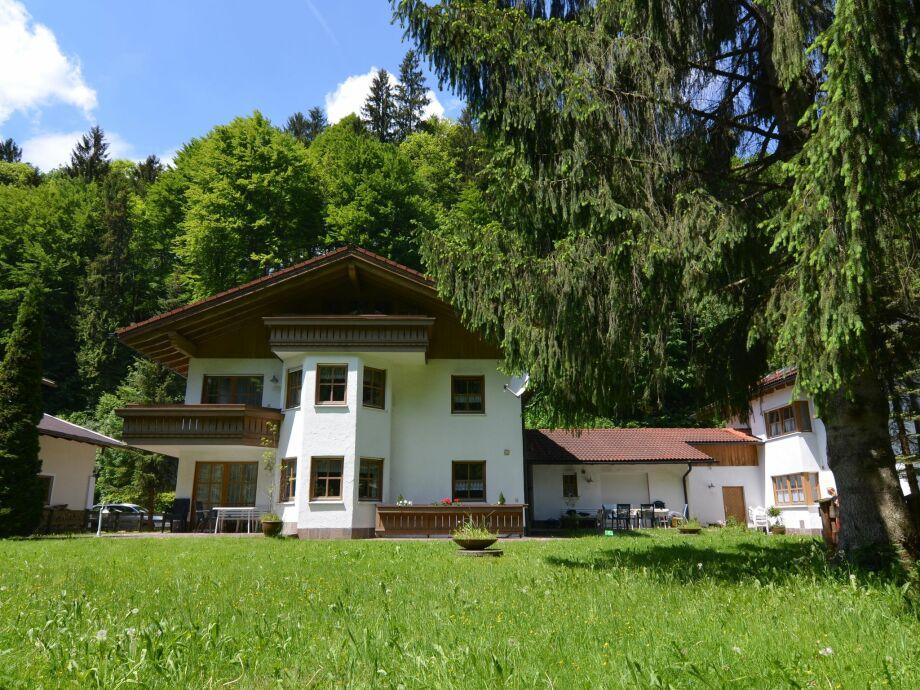 Außenaufnahme Schönau am Königssee