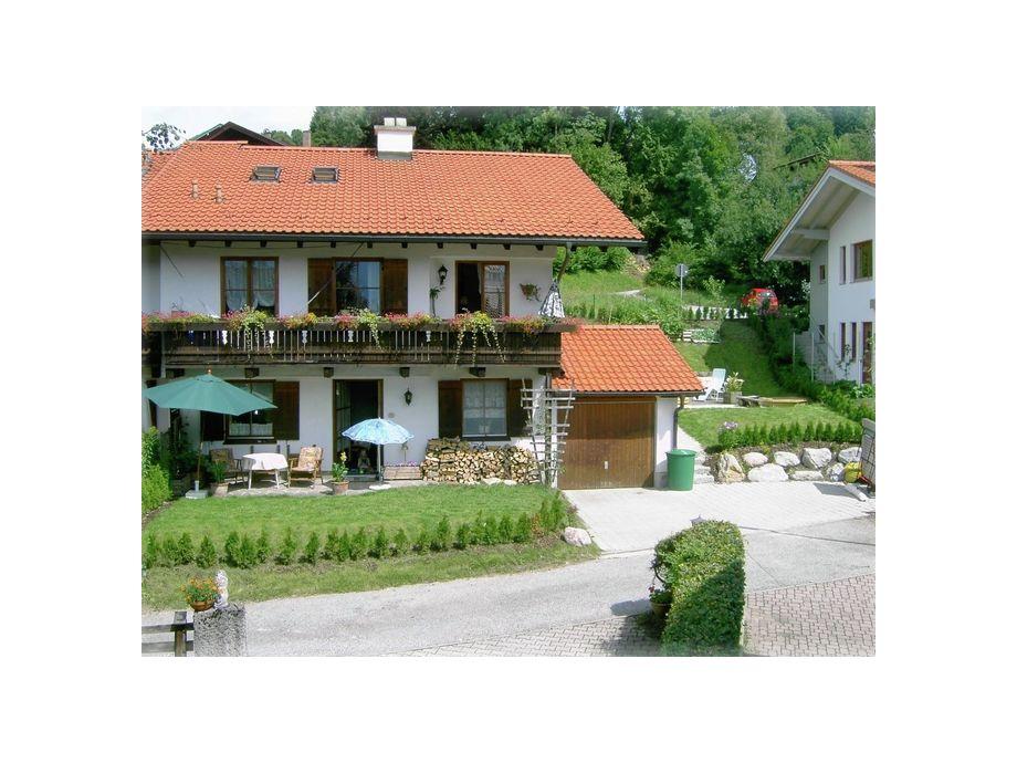 Außenaufnahme Berchtesgaden