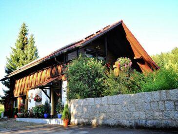 Ferienhaus Tannenbach