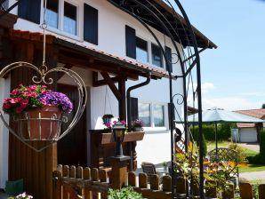 Ferienhaus Lechbruck