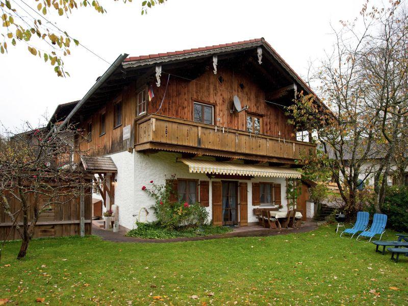 Ferienwohnung Holzmann