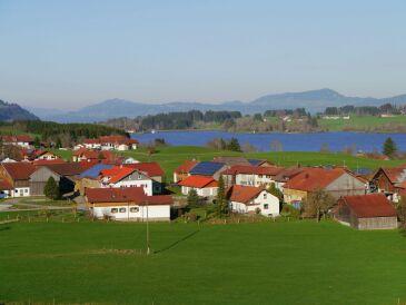 Ferienwohnung Am Rottachsee