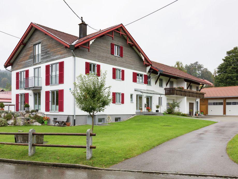 Außenaufnahme Rettenberg