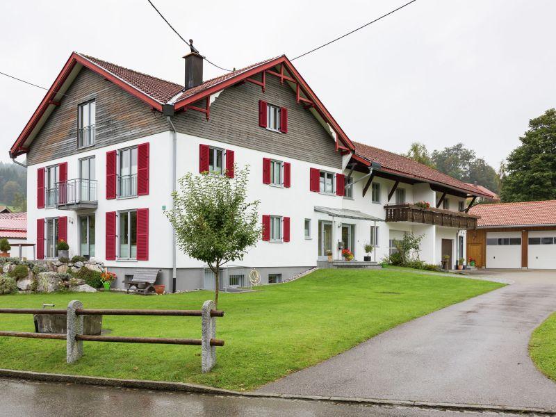 Ferienwohnung Rettenberg