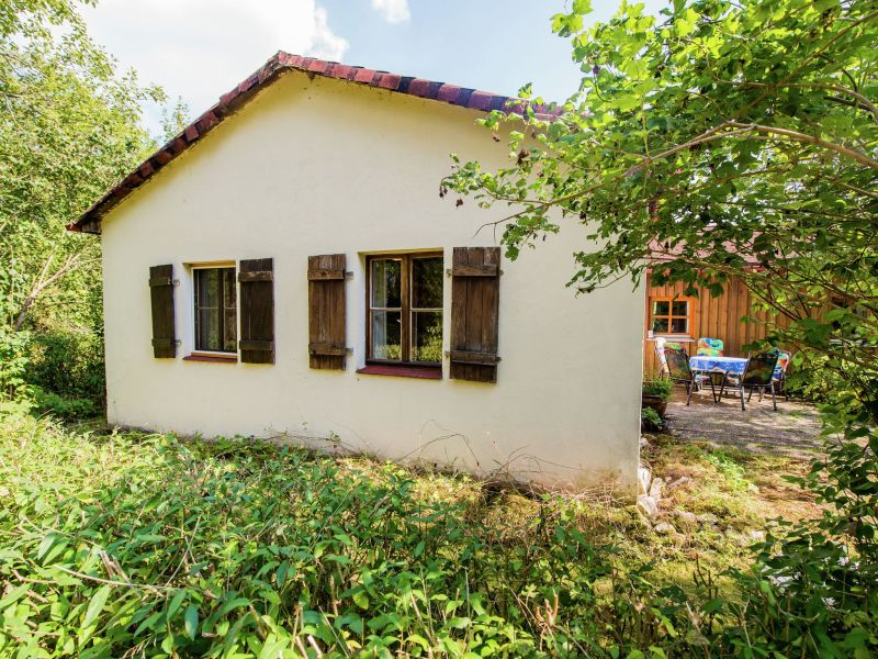 Ferienhaus Am Kitschenrain