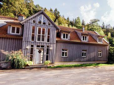 Landhaus Im Oberpfälzer Wald