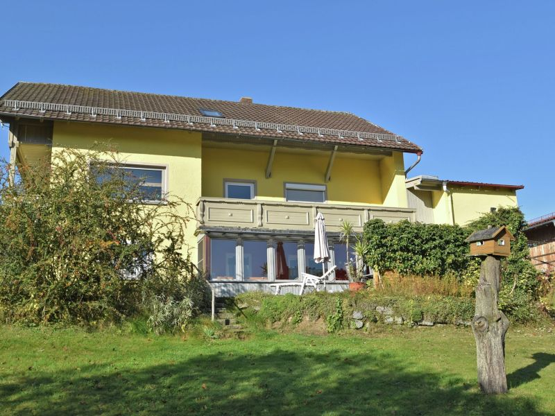 Ferienwohnung Neukirchen-Balbini