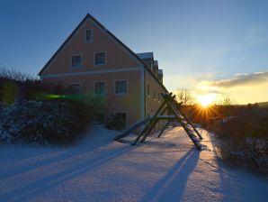 Ferienhaus Bayern