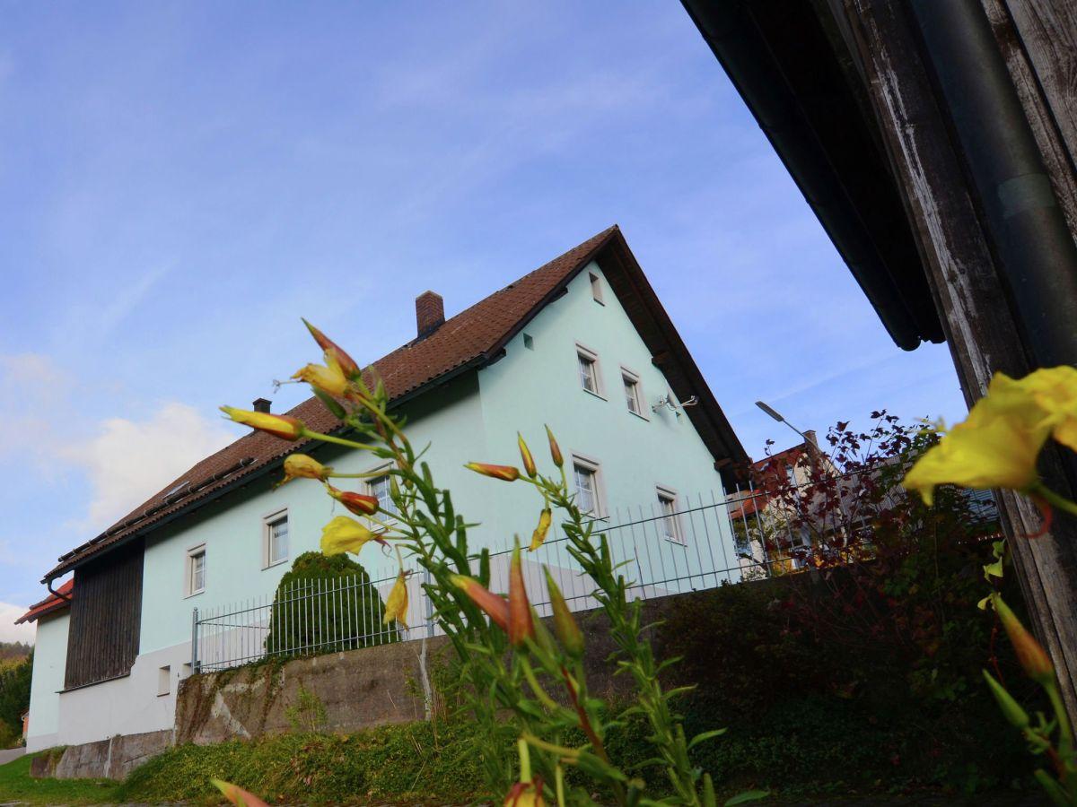 Ferienhaus Am Hochfels