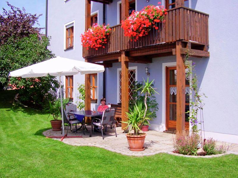 Ferienwohnung Teresas Apartment