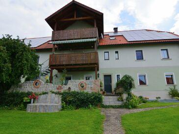Ferienwohnung Tännesberg