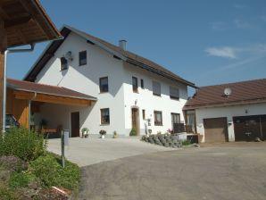 Ferienwohnung Landhaus Rosmarie
