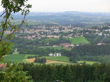 Ferienwohnung Hauzenberg