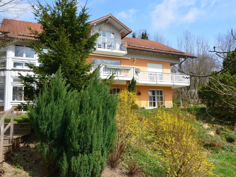 Ferienwohnung Bernhardsberg