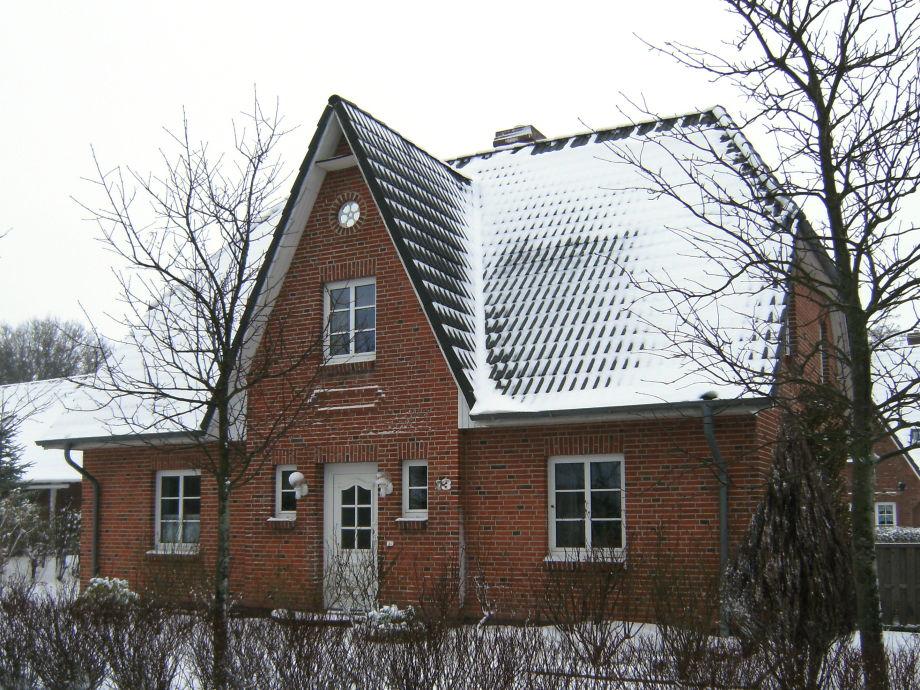 Außenaufnahme Haus Jacqueline