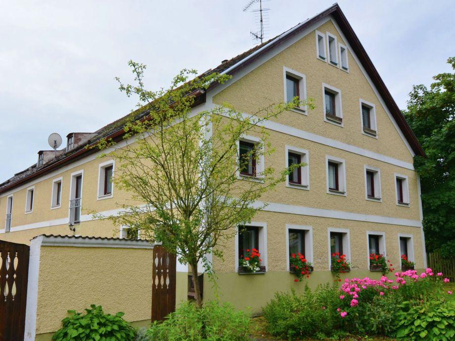 Außenaufnahme Bayerwald