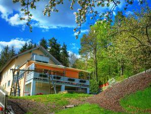 Ferienhaus Gruppenhaus Bayern