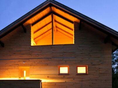 Waldarbeiterhaus I