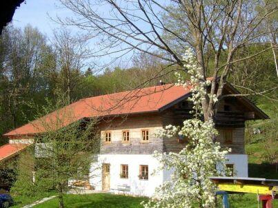 Ferienbauernhaus