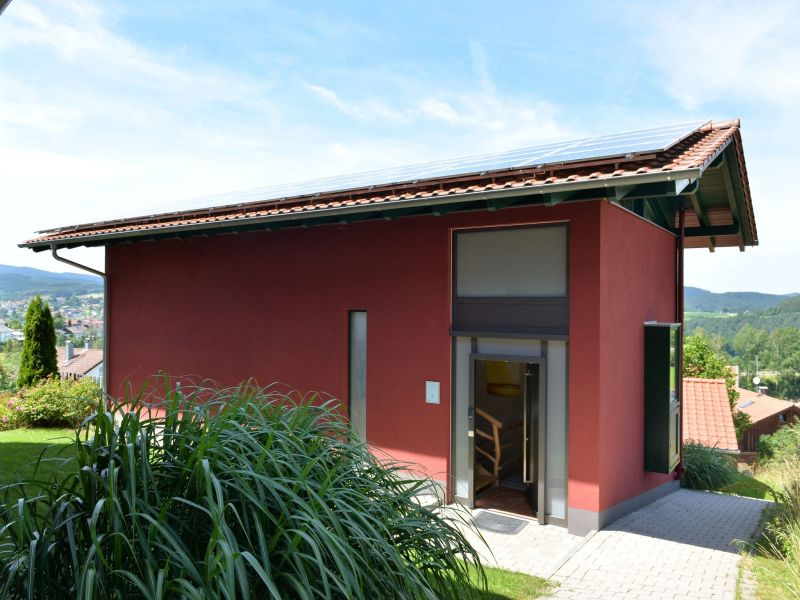 Ferienhaus Viechtach, Haus-Nr: DE-94234-09