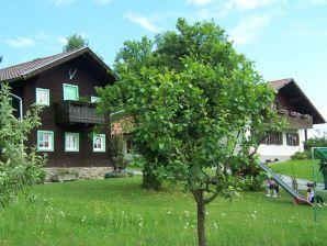 Ferienhaus Waldlerhaus
