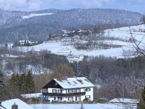 Ferienwohnung Viechtach