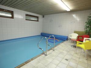 Ferienwohnung Haus-Nr: DE-94239-02