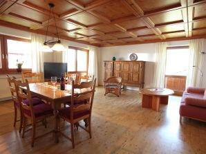 Ferienwohnung Haus-Nr: DE-94239-03