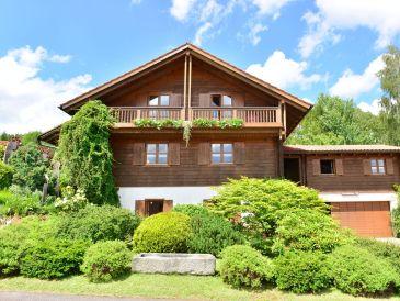 Ferienwohnung Bayerwald