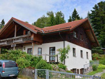 Ferienhaus Bischofsmais
