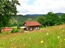 Ferienhaus Im Zellertal