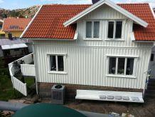 Ferienhaus Fischerhaus mit Meeresblick