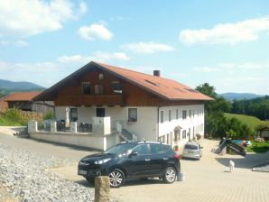 Ferienwohnung Kaitersberg