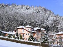 Ferienwohnung Bergschlösschen Pilgramsberg