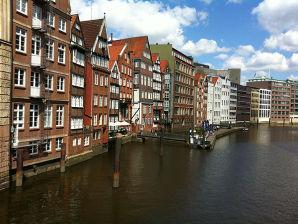 Ferienwohnung Historische Innenstadt