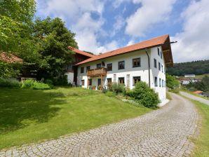 Ferienhaus Haus Fernblick
