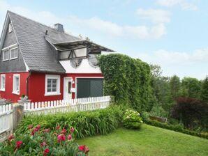 Ferienhaus Frankenwald
