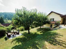 Ferienhaus im Wiesenttal