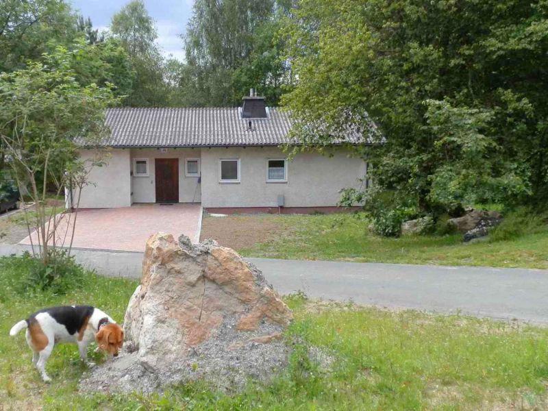 Ferienhaus Am Fichtelsee