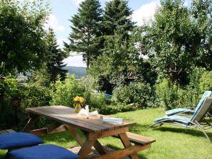 Ferienwohnung Im Frankenwald