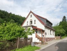 Ferienhaus Haus Rennsteig
