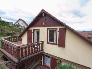 Ferienhaus Liebetrau