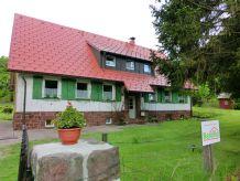 Ferienwohnung Kleiner Inselsberg