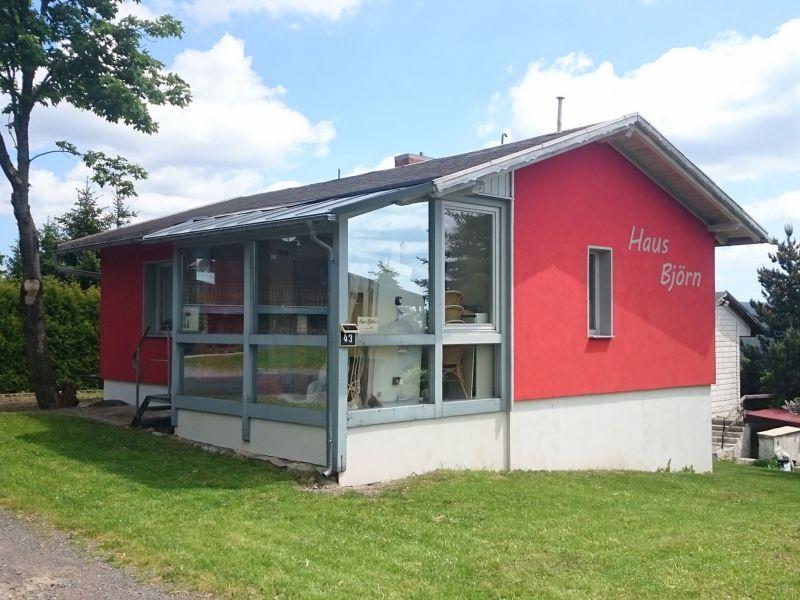 Ferienhaus Björn