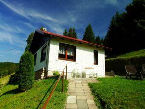 Ferienhaus Am Steinberg